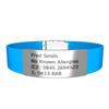 Sports Bracelet with Clasp