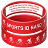 Silicone Sports BROAD BAND (Bike)
