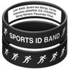 Silicone Sports BROAD BAND (Run)