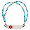 Fine Beaded Bracelet