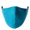 Reusable Washable Face Mask Light Blue