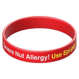 Severe Nut Allergy