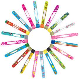 Multi-Use Writable Kids Safety Wristband
