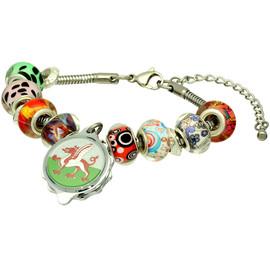 Pandora Style SOS Talisman - Emeria (MULTIPLE STYLES)