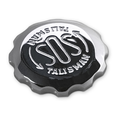 Sterling Silver Replacement SOS Top