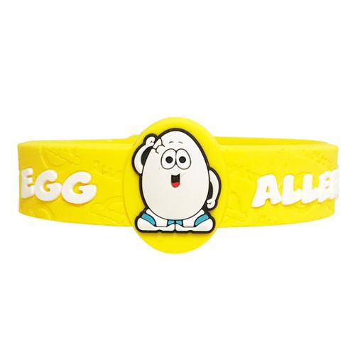 Egg Allergy (Eggie)