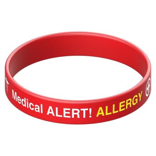 Alert Peanut Allergy