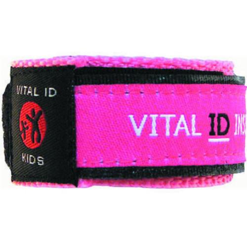 Child Safety Wristband