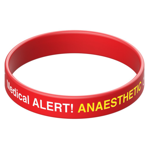 Anaesthetic Risk