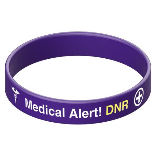 Medical Alert! DNR