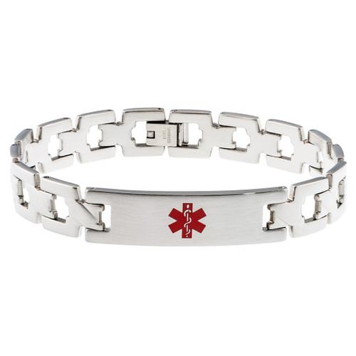 Twist Link Bracelet