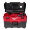 Milwaukee 0880-20 M18 Cordless Wet/Dry Vacuum - New Style