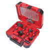 Milwaukee 49-22-5100 5 Piece Switchblade Plumbers Kit