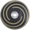Milwaukee 49-93-6992 5 in. Diamond Grinding Wheel Fine