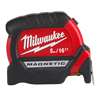 Milwaukee 48-22-0317 5m/16 f.t Compact Wide Blade Magnetic Tape Measure