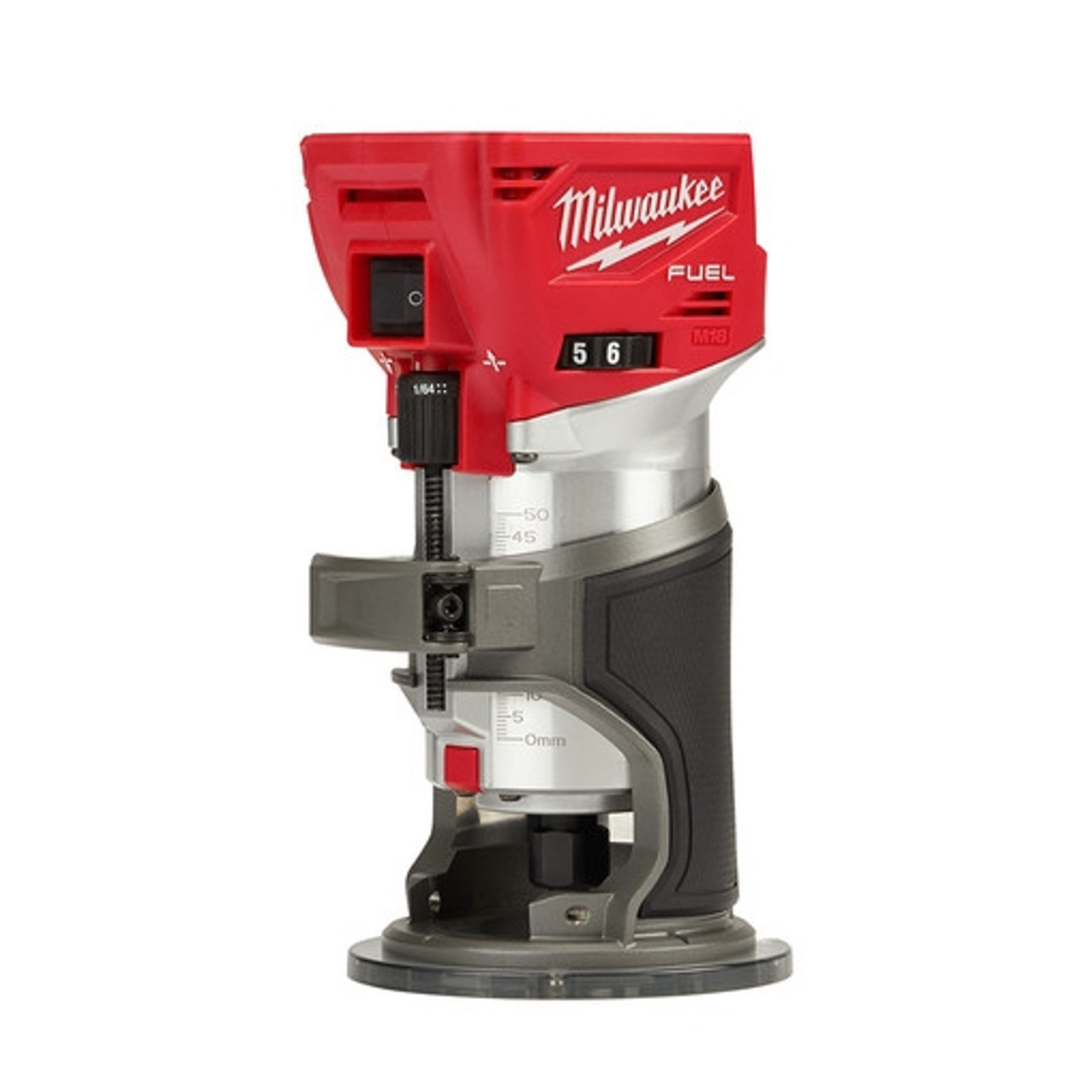 Milwaukee 2723-20 M18 FUEL Compact Router