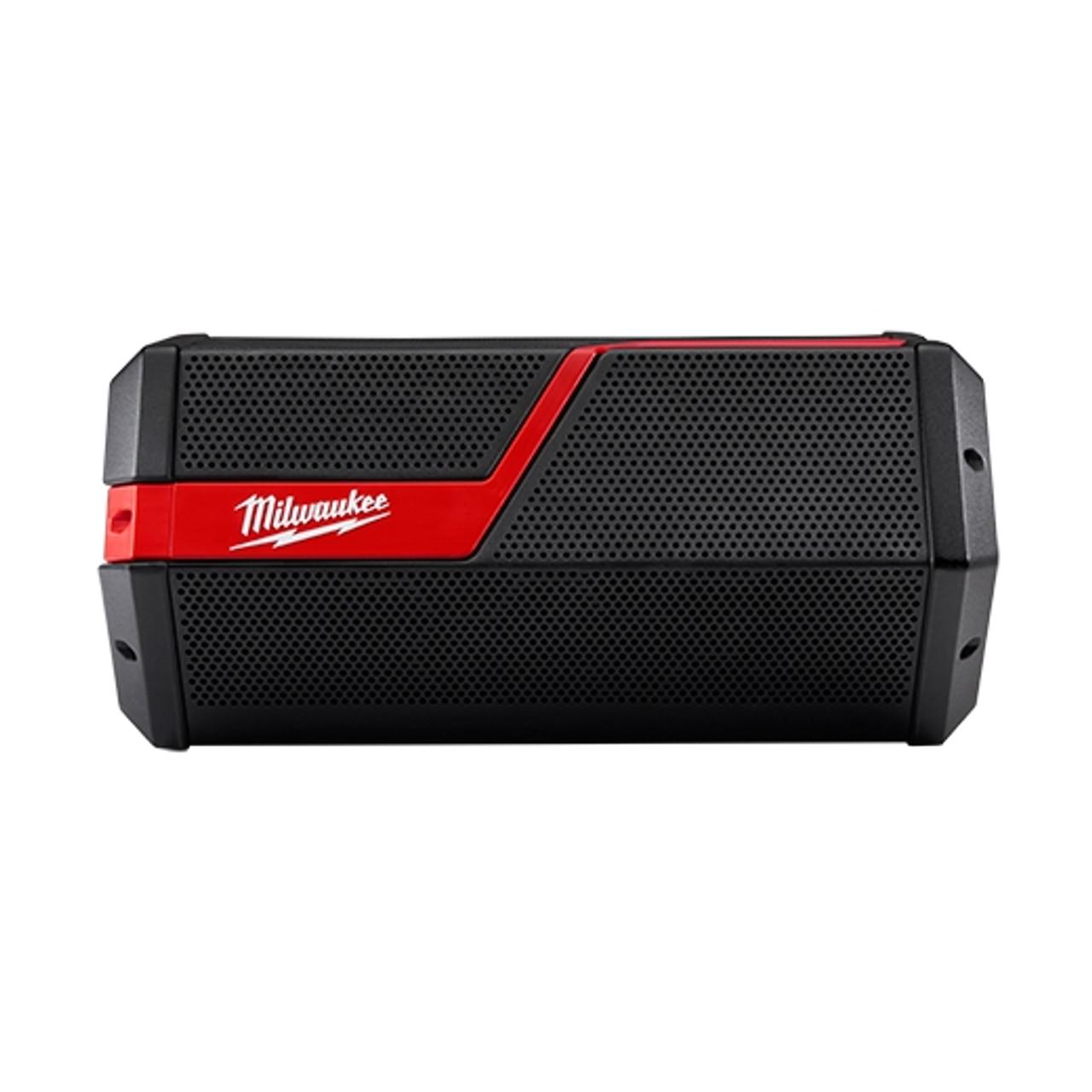 Milwaukee 2891-20 M18/M12 Wireless Jobsite Speaker