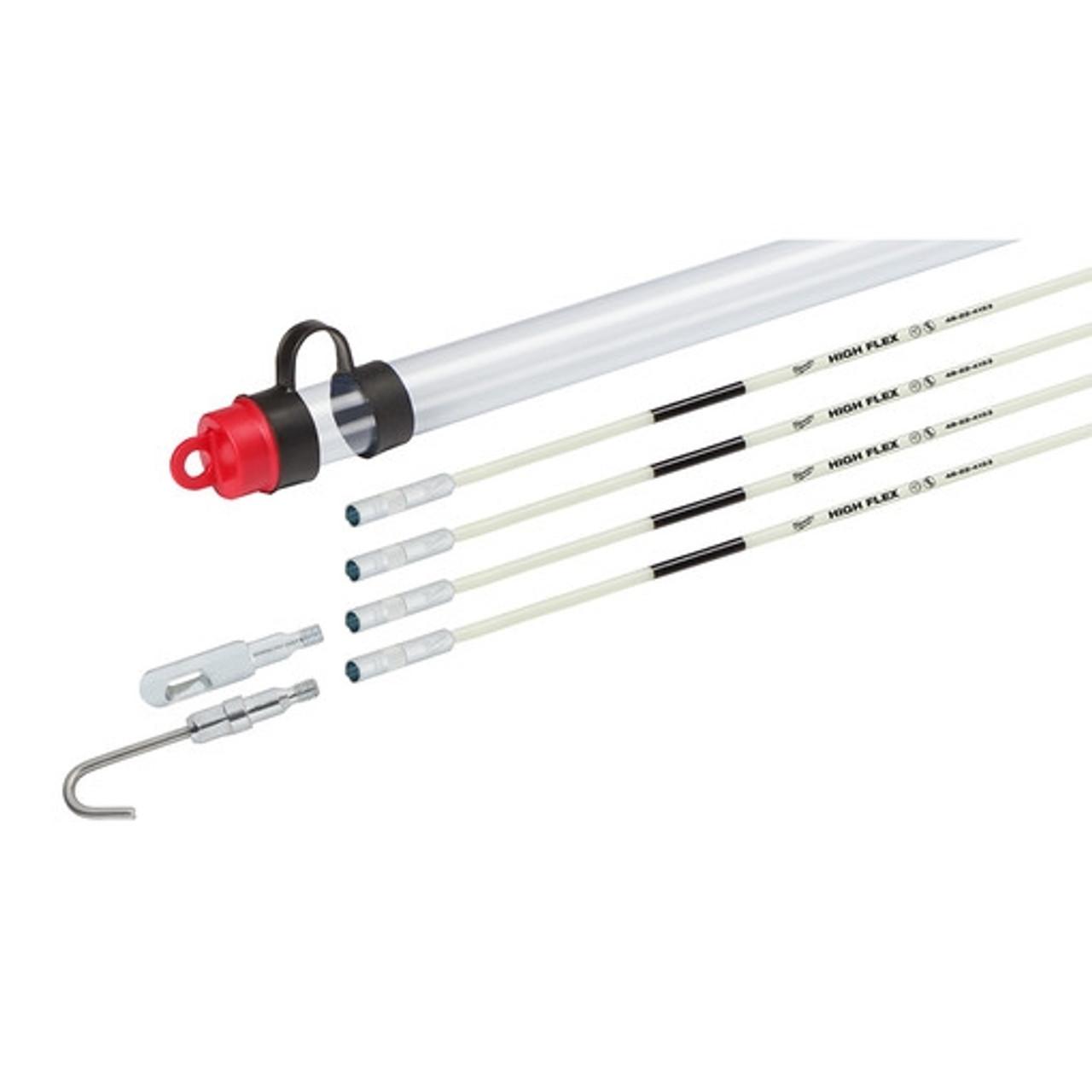 Milwaukee 48-22-4154 15 ft. High Flex Fish Stick Kit