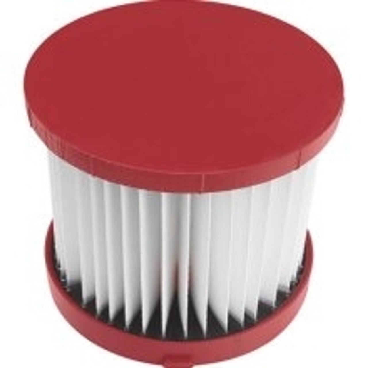 Milwaukee 49-90-1900 HEPA Filter for Wet/Dry VAC