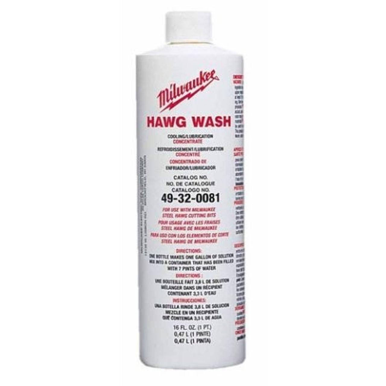 Milwaukee 49-32-0081 Hawg Wash 16 Ounce