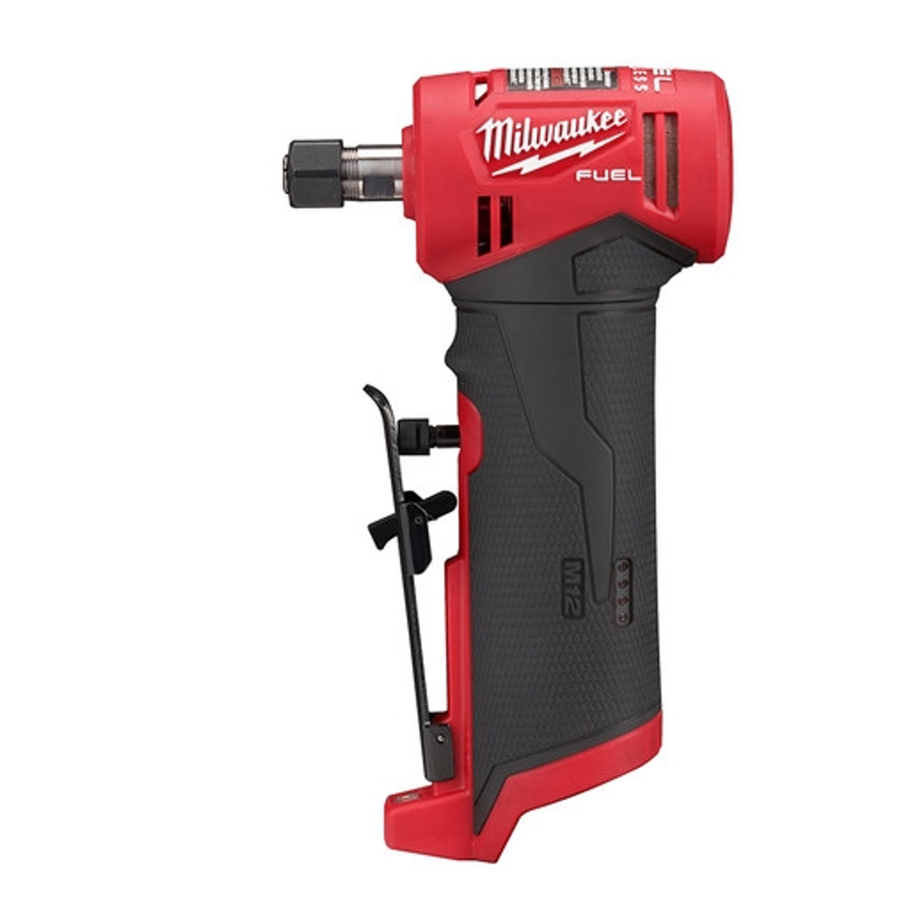 Milwaukee 2485-20 M12 FUEL 1/4 in. Right Angle Die Grinder