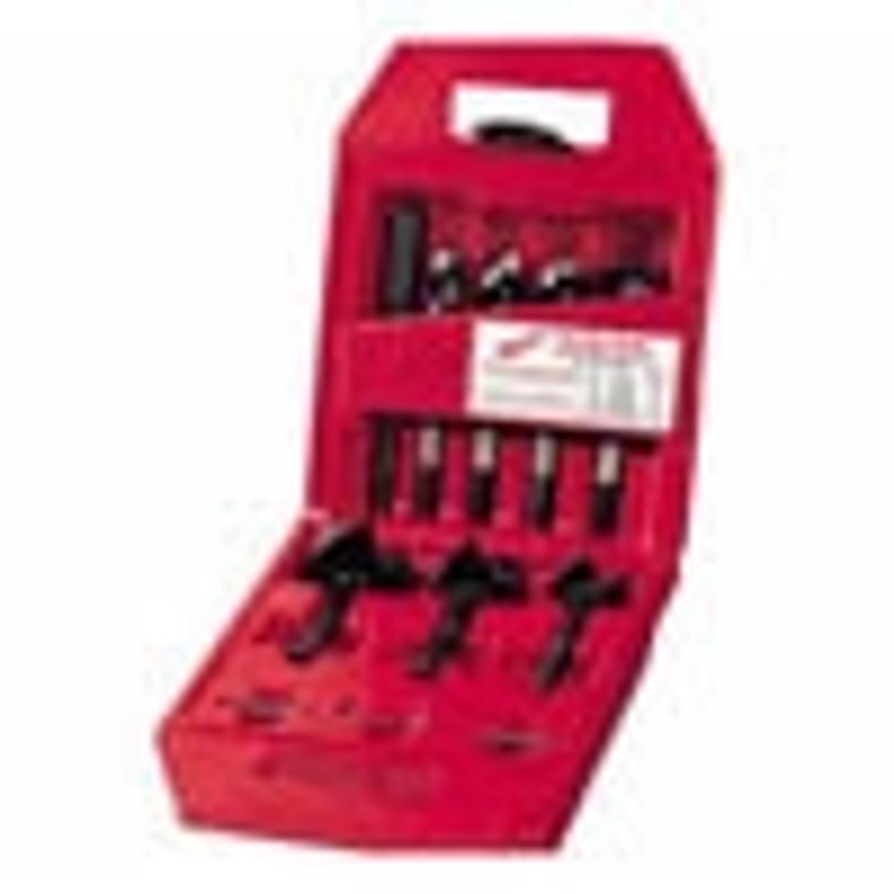 Milwaukee 49-22-0065 7 Pc Plumbers Kit