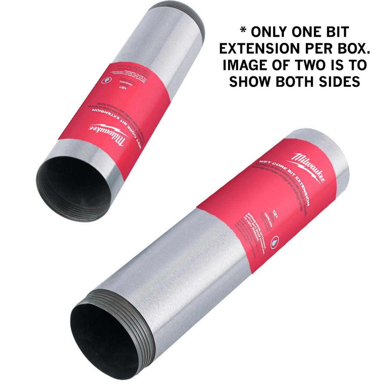 17//64 Milwaukee 48-89-2314 Bit Drill Cobalt Rod