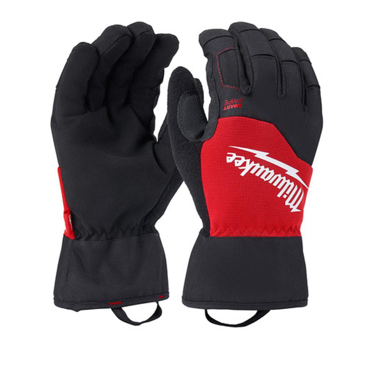 Milwaukee 48-73-0033 Winter Performance Gloves XL