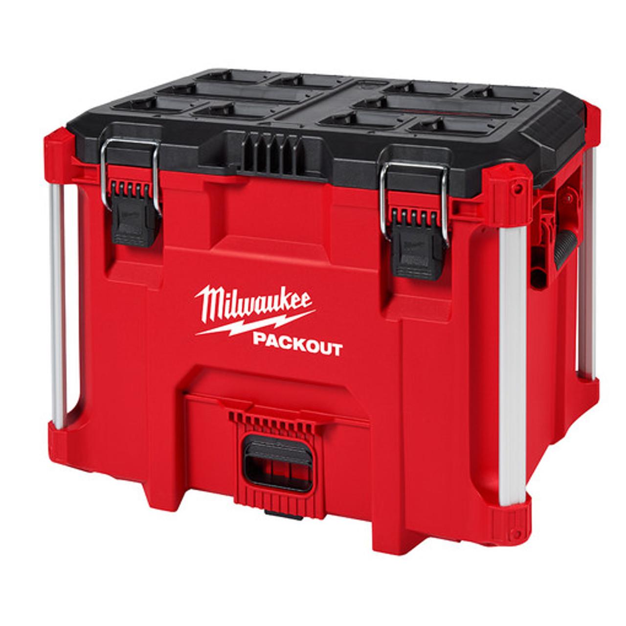 Milwaukee 48-22-8429 PACKOUT XL Tool Box