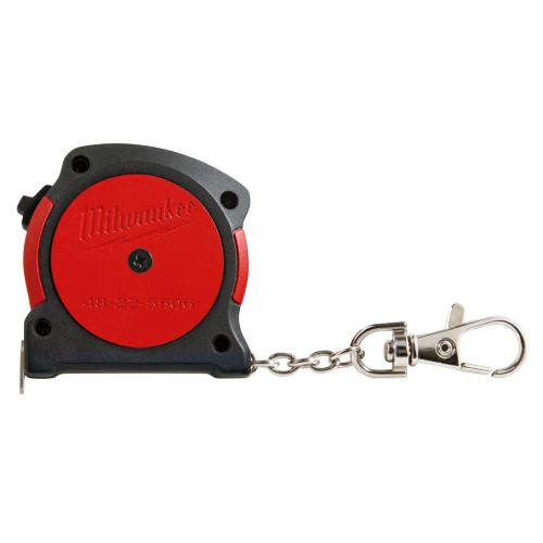 Milwaukee 48-22-5506 Tape Measure 6ft / 2m Keychain