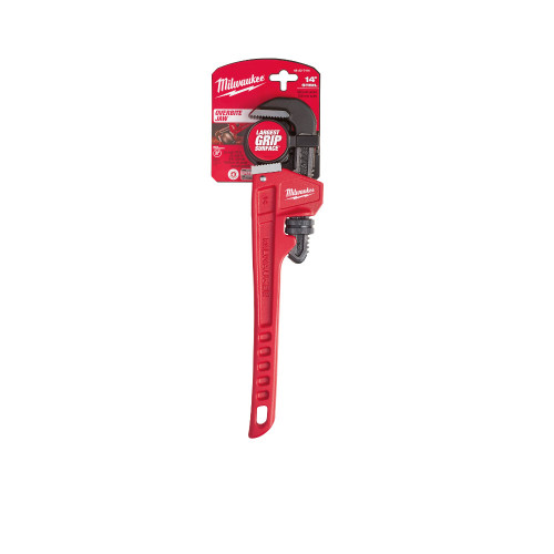 Milwaukee 48-22-7114 14 in. Steel Pipe Wrench