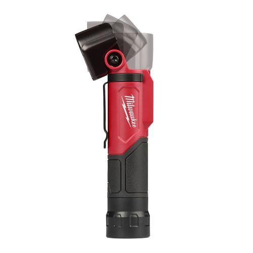 Milwaukee 2113-21 USB Rechargeable Pivoting Flashlight
