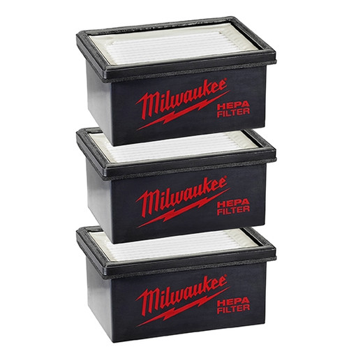 Milwaukee 49-90-2306 M12 HAMMERVAC Filter