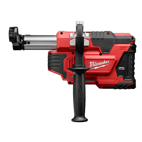 Milwaukee 2306-22 M12 HAMMERVAC Universal Dust Extractor Kit