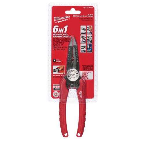 Milwaukee 48-22-3079 Gen II Combination Wire Pliers