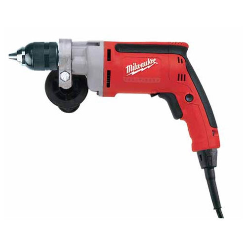 Milwaukee 0202-20 3/8 in. Magnum Drill All Metal Chuck