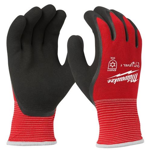 Milwaukee 48-22-8912 Cut Level 1 Insulated Winter Work Gloves L