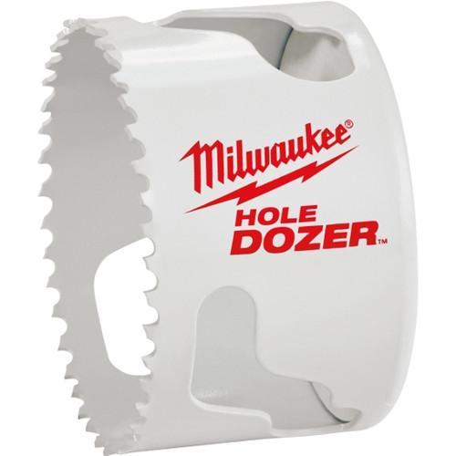Milwaukee 49-56-0183 3-1/4 in. Hole Dozer Bi-Metal Hole Saw