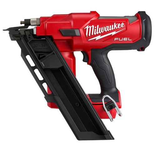 Milwaukee 2745-20 M18 FUEL 30 Degree Framing Nailer
