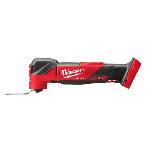 Milwaukee 2836-20 M18 FUEL Oscillating Multi-Tool
