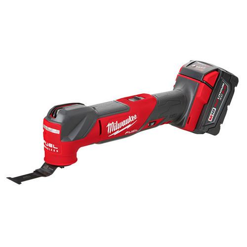 Milwaukee 2836-21 M18 FUEL Oscillating Multi Tool Kit