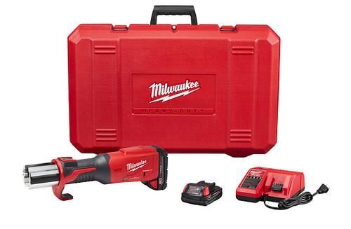 Milwaukee 2922-20 M18 FORCE LOGIC Press Tool w/ ONE-KEY