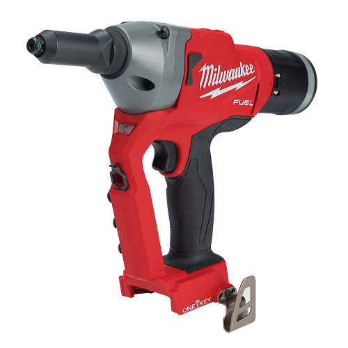 Milwaukee 2660-20 M18 FUEL 1/4 in. Blind Rivet Tool w/ ONE-KEY Bare Tool
