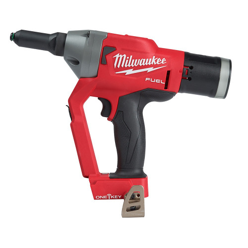 Milwaukee 2660-22CT M18 FUEL 1/4 in. Blind Rivet Tool w/ ONE-KEY Kit