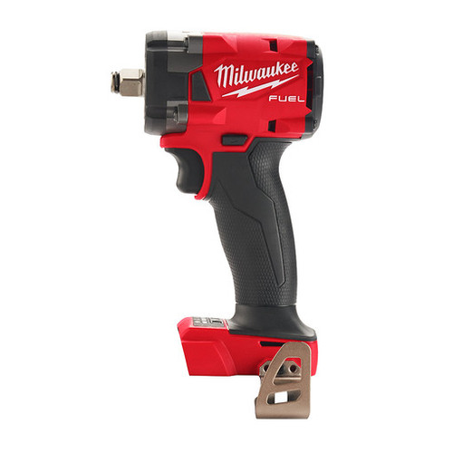 Milwaukee 2855-20 M18 FUEL 1/2 Compact Impact Wrench w/ Friction Ring Bare Tool
