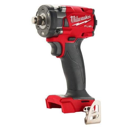 Milwaukee 2855-22 M18 FUEL 1/2 Compact Impact Wrench w/ Friction Ring Kit