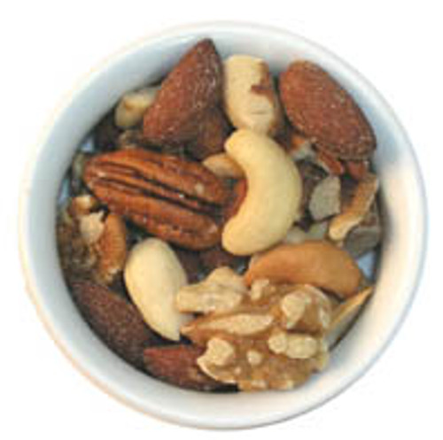 Just Nuts Mixed Nuts