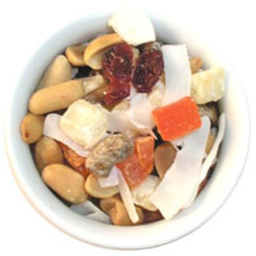 Peanut Colada