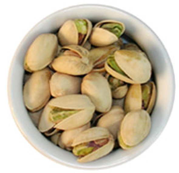 All natural dry roasted Pistachios