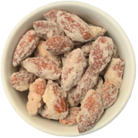 Key Lime Almonds